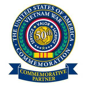 Vietnam War Commemoration Partner United States of America