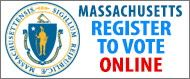Massachusetts Register to Vote Online Opens in new window